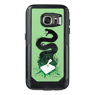 Harry Potter   Tom Riddle's Diary Graphic OtterBox Samsung Galaxy S7 Case
