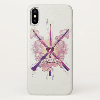 Harry Potter | Until The Very End Case-Mate iPhone Case