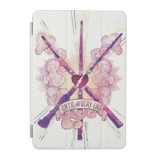 Harry Potter | Until The Very End iPad Mini Cover