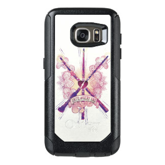 Harry Potter   Until The Very End OtterBox Samsung Galaxy S7 Case