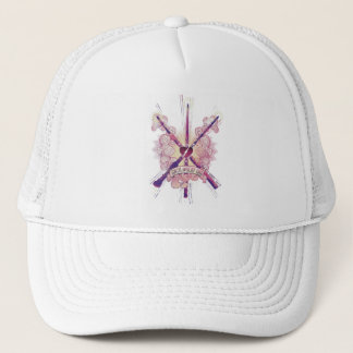 Harry Potter | Until The Very End Trucker Hat