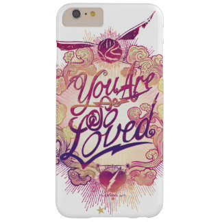 Harry Potter | You Are So Loved Barely There iPhone 6 Plus Case