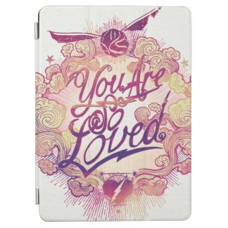 Harry Potter | You Are So Loved iPad Air Cover