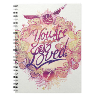 Harry Potter | You Are So Loved Notebooks