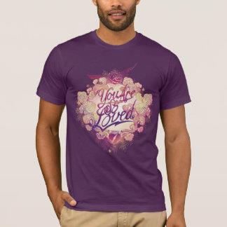 Harry Potter   You Are So Loved T-Shirt