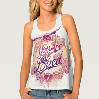 Harry Potter | You Are So Loved Tank Top