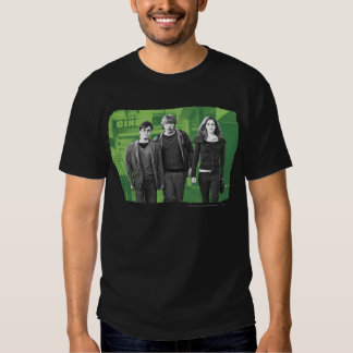 Harry, Ron, and Hermione 1 Tshirt