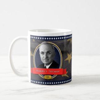 Harry S. Truman Historical Mug