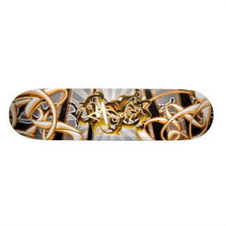 Harry Skate Deck