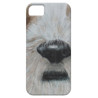 Harry the Shih Tzu iPhone 5 Covers