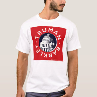 Harry Truman-Alben Barkley T-Shirt