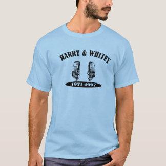HARRY & WHITEY TRIBUTE T-Shirt