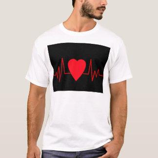 Hart bit T-Shirt
