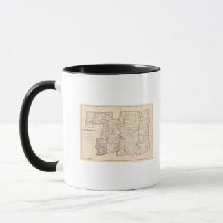 Hartford Co N Mug