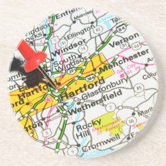 Hartford, Connecticut Coaster
