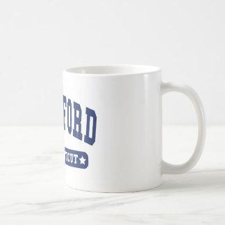 Hartford Connecticut College Style tee shirts Coffee Mug