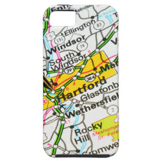 Hartford, Connecticut iPhone 5 Covers