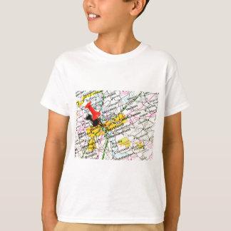 Hartford, Connecticut T-Shirt