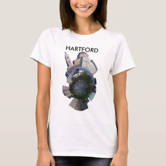 HARTFORD CT T-Shirt