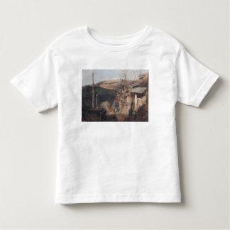 Hartmanswillerkopf, View from Roche-Sermet, 1915 Toddler T-shirt