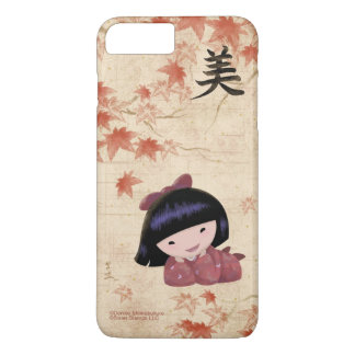 Harumi iPhone Case