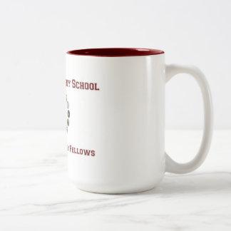 Harvard NSF Mug