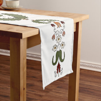 Harvest Dance Medium Table Runner