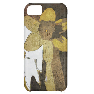 Harvest Flower IPhone 5 Cover