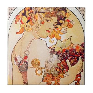 Harvest Goddess Tile