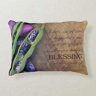"Harvest Of Blessing 16x12"" Pillow"