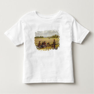 Harvesters resting in the Sun, Berkshire, 1865 T Shirts