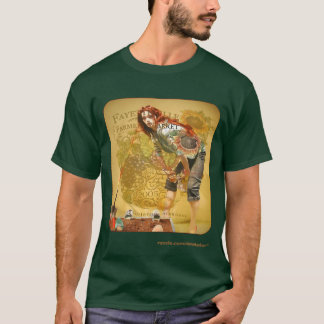 Harvesting Shoes T-Shirt