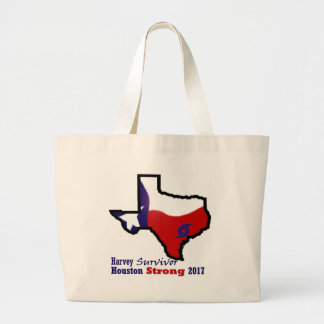 Harvey design 3 large tote bag