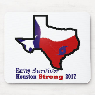Harvey design 3 mouse pad