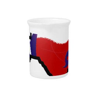 Harvey design 3 pitcher