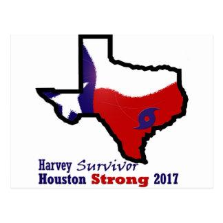 Harvey design 3 postcard