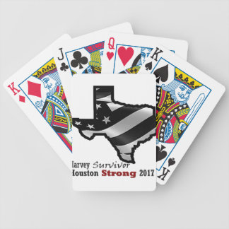 Harvey Design bk wht rd.gif Bicycle Playing Cards