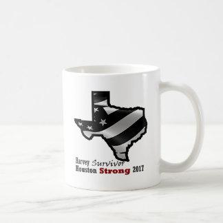 Harvey Design bk wht rd.gif Coffee Mug