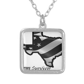 Harvey Design bk wht rd.gif Silver Plated Necklace