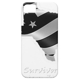 Harvey Design wht txt.gif iPhone 5 Cover