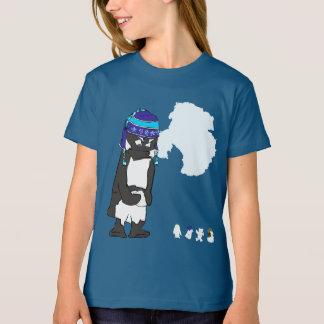 Harvey Duck is not a Duck shirt! T-Shirt