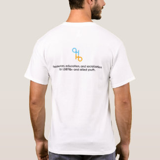 Harvey House T-shirt