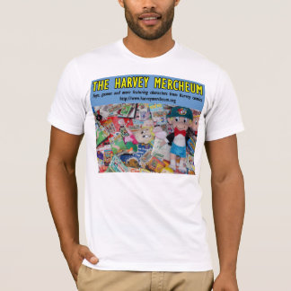 "Harvey Mercheum ""Explosion of Merchandise"" T-Shirt"