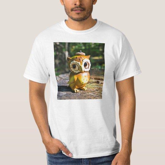Harvey the Owl III T-Shirt