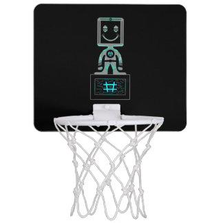Hash Tag Super hero Mini Basketball Hoop