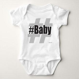 Hashtag Baby Creeper