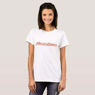 Hashtag Brutalboro T-Shirt