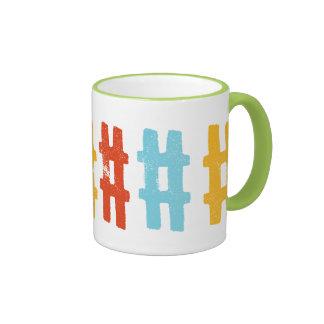 hashtag everyday mugs