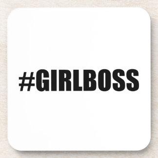 Hashtag Girl Boss Coaster