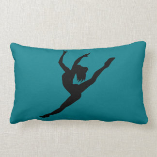 HASHTAG GYMNAST PILLOW